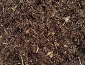 root-mulch